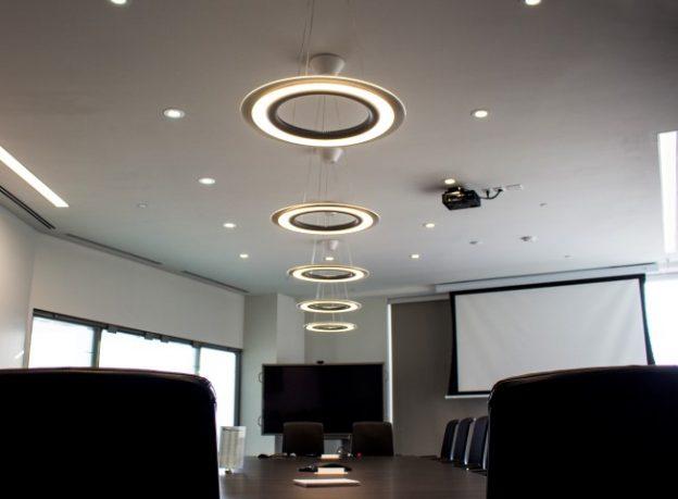 RLB lighting design Fortech