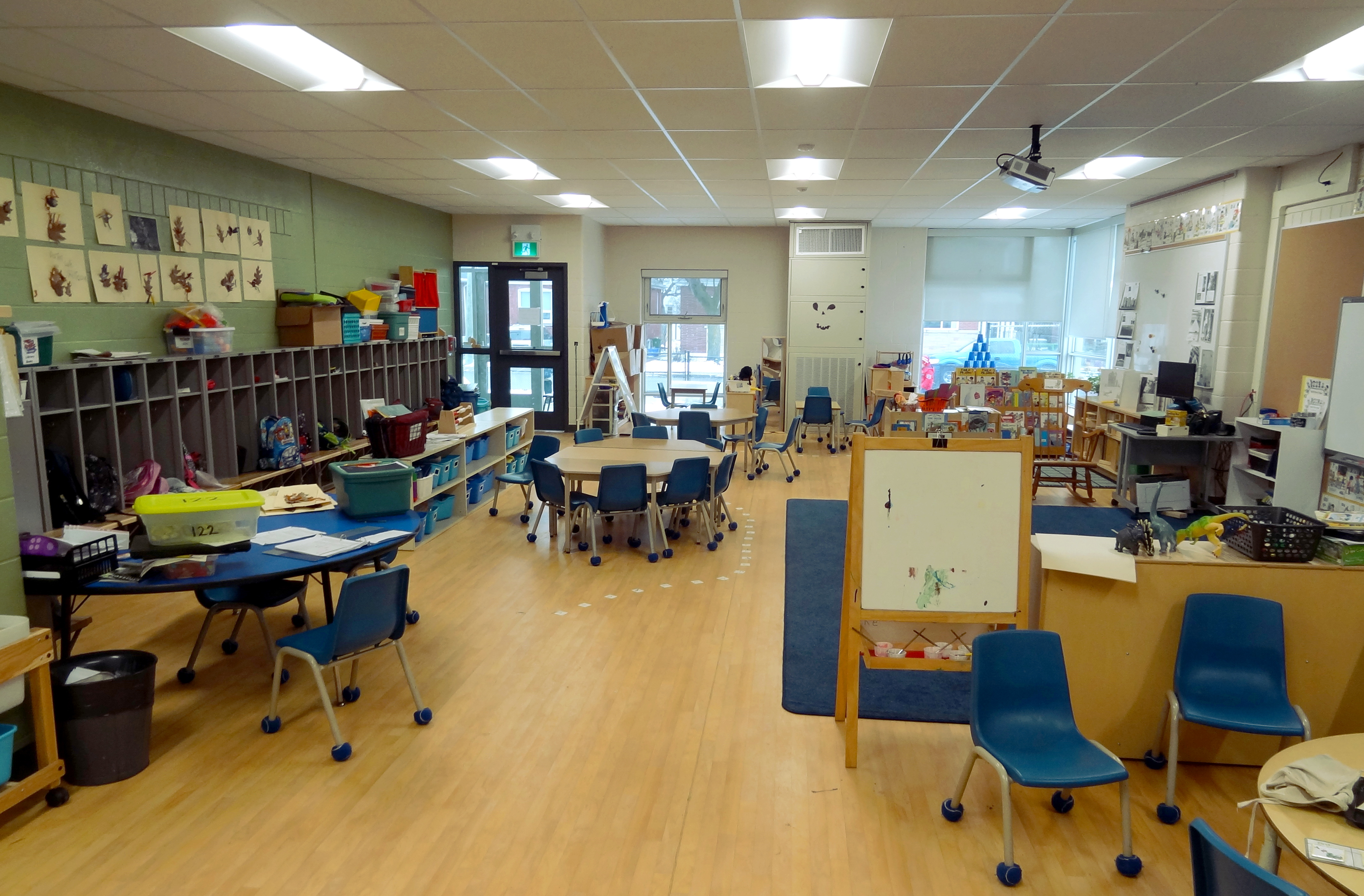 HWDSB-George-Armstrong-School-Kindergarten-Addition